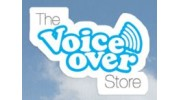 The Voiceover Store