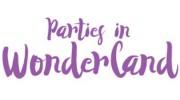 Parties In Wonderland