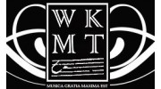 Piano lessons in London by WKMT