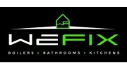 WeFIX Boilers Bathrooms Kitchens Ltd