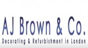 AJ Brown And Co. Refurbishment And Decorating