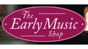 The Early Music Shop