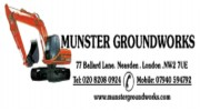 Munster Groundworks