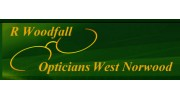 R Woodfall Opticians